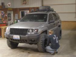aubrey-elizabeths 2001 Jeep Grand Cherokee