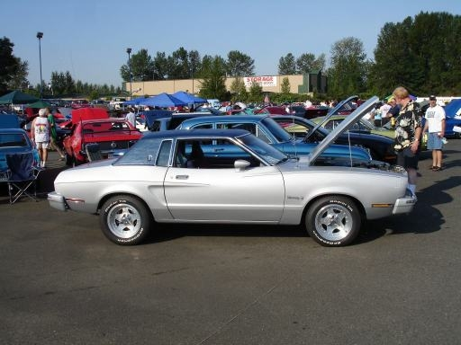 Another Galactic_eyes 1978 Ford Mustang II post... - 14181434