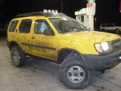 aubrey-elizabeths 2000 Nissan Xterra