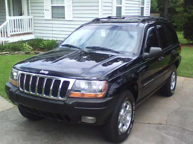 mynewesttoy 2000 jeep grand cherokee specs photos modification info at cardomain. Black Bedroom Furniture Sets. Home Design Ideas