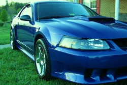 tfrithstangs 2002 Ford Mustang