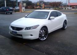sw33tbebenes 2010 Honda Accord