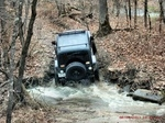 mud-divers 2001 Jeep Wrangler