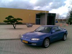 ReneD-MX6s 1993 Mazda MX-6