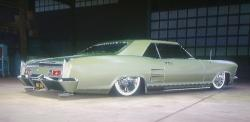 TravDaDdy207 1963 Buick Riviera