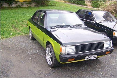 exlancer 1980 mitsubishi lancer specs  photos Mitsubishi 4Dr7 Engine Manual Book Mitsubishi 4Dr7 Engine Manual Book