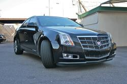 NYRICHs 2009 Cadillac CTS