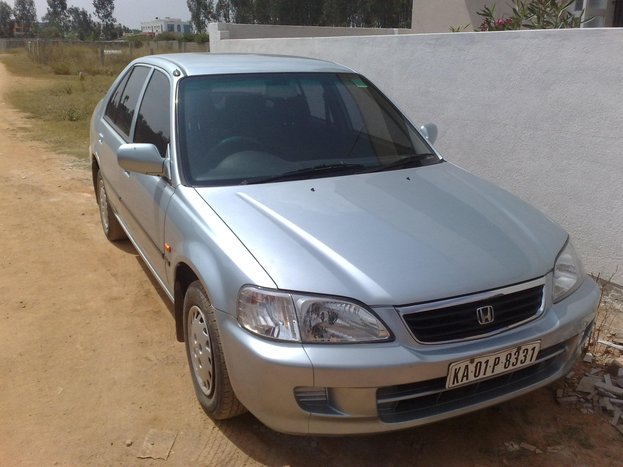 Another jakobsam 2000 Honda City post... - 14185364