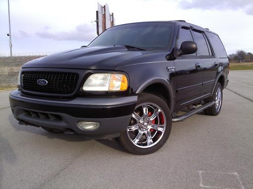 pimped out 2001 ford expedition. Black Bedroom Furniture Sets. Home Design Ideas