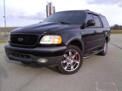 xtrooper01s 2001 Ford Expedition
