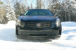 happybikers 2006 Cadillac CTS