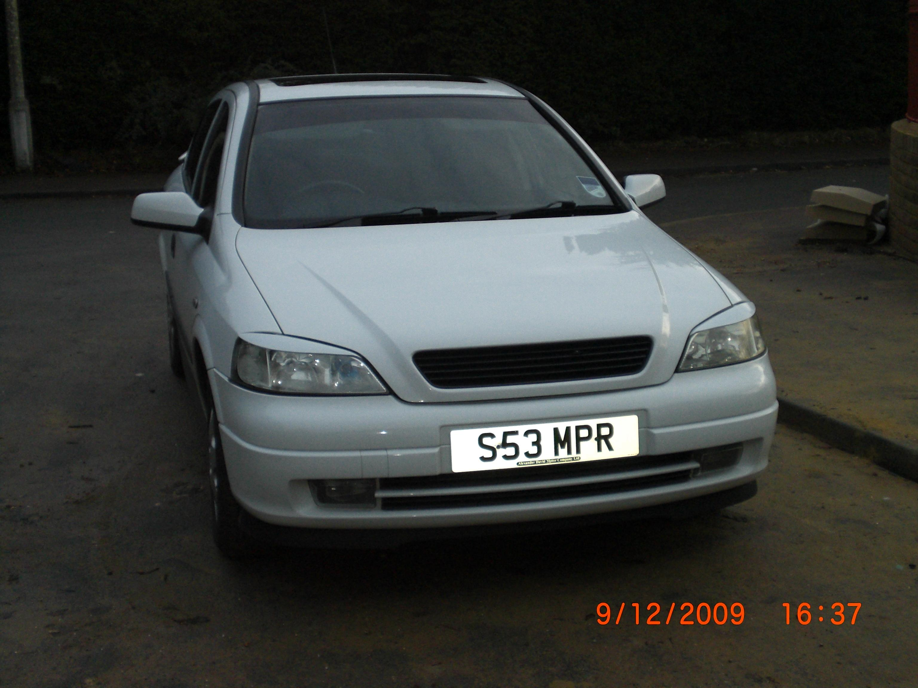 cone1 1999 vauxhall astra specs photos modification info at cardomain. Black Bedroom Furniture Sets. Home Design Ideas