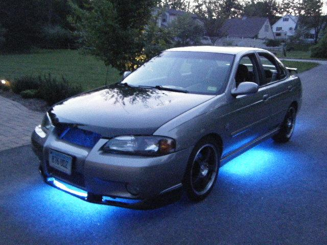 2001 Sentra Se W Pp Update Pictures Nissan Forum