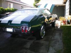 b-nastys 1970 Oldsmobile Cutlass