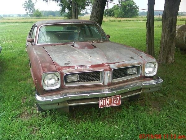 tmurr63 1974 pontiac gto specs photos modification info at cardomain. Black Bedroom Furniture Sets. Home Design Ideas