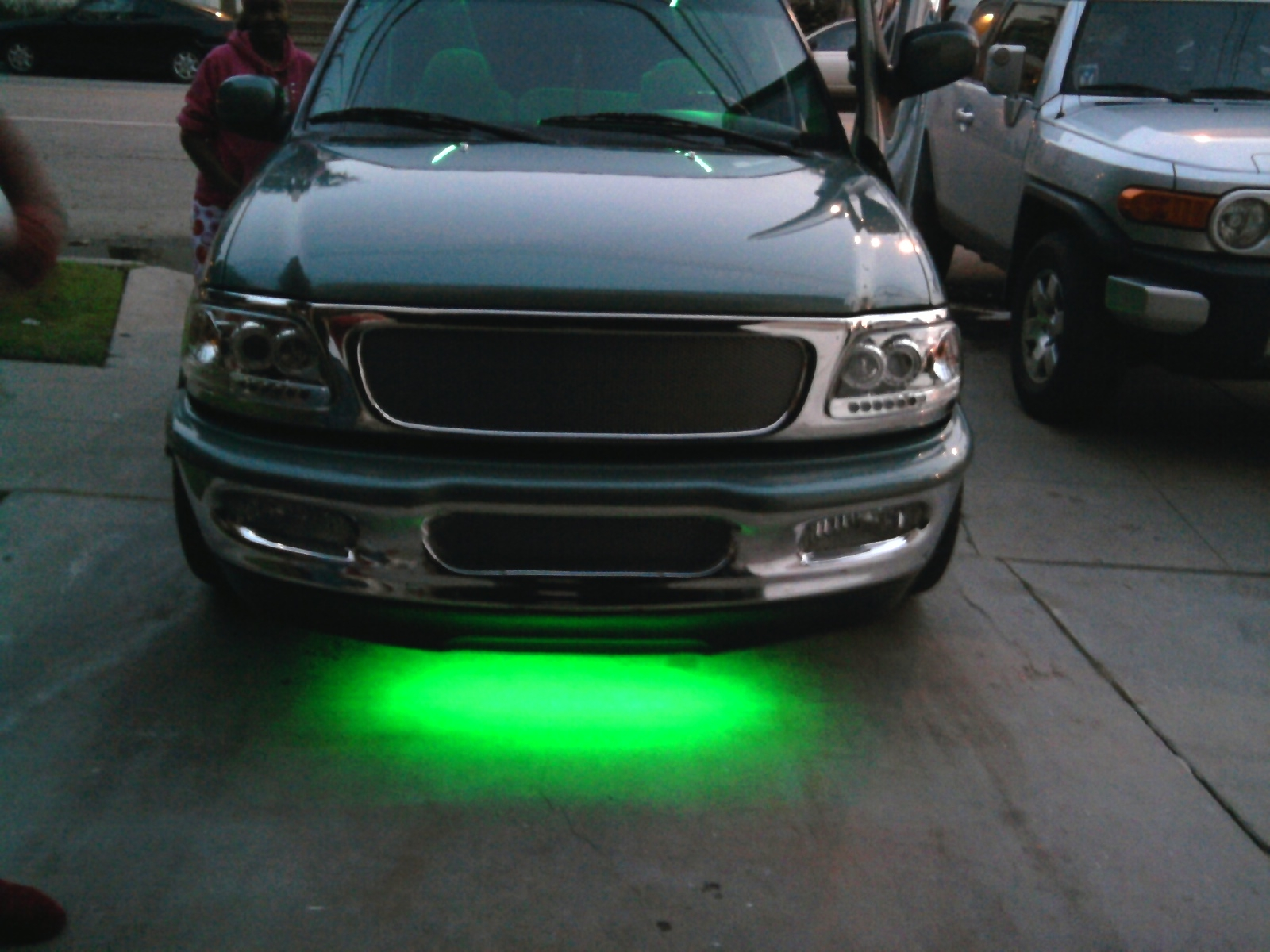ExpoOn26s 1997 Ford Expedition 14187406