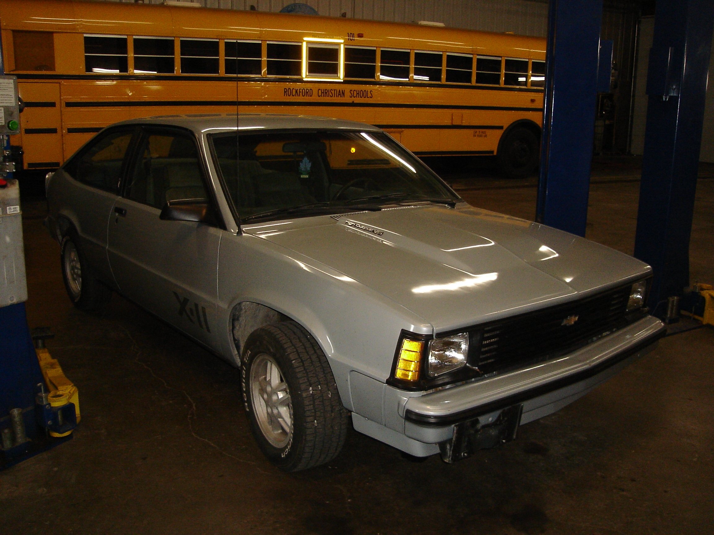 Another roger_1105 1984 Chevrolet Citation post... - 14188611