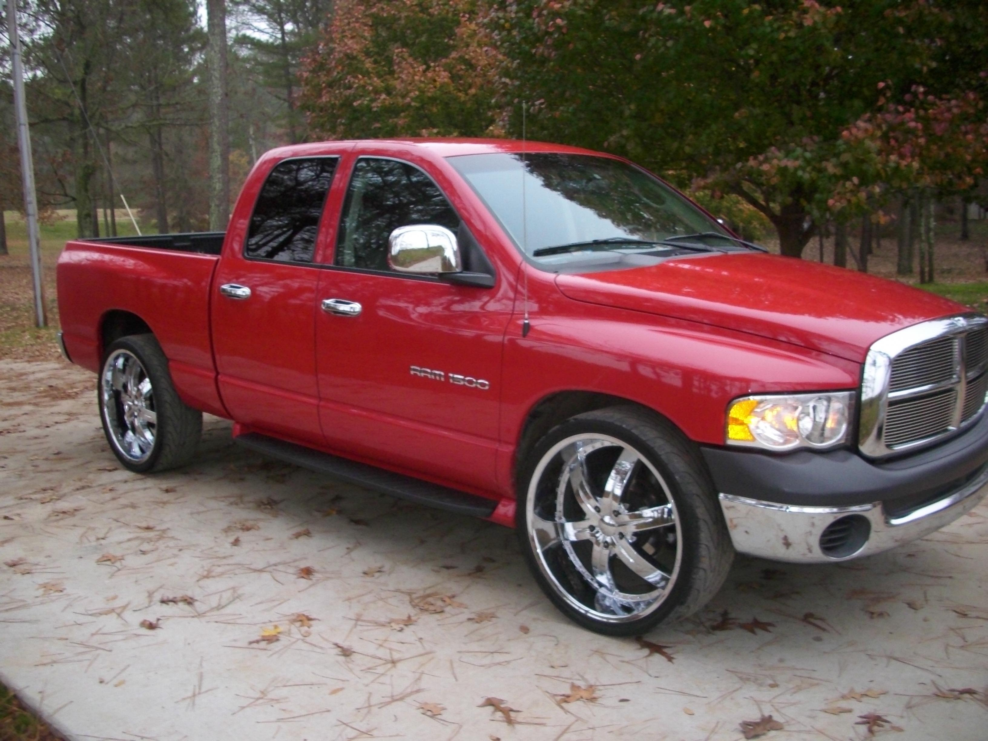 kevinmur 2002 dodge ram 1500 regular cab specs photos modification info at cardomain. Black Bedroom Furniture Sets. Home Design Ideas