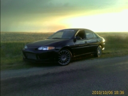 Jaredrocknescorts 1997 Ford Escort