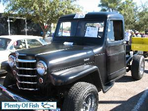 willyskid52 1952 Willys Pickup Specs, Photos, Modification