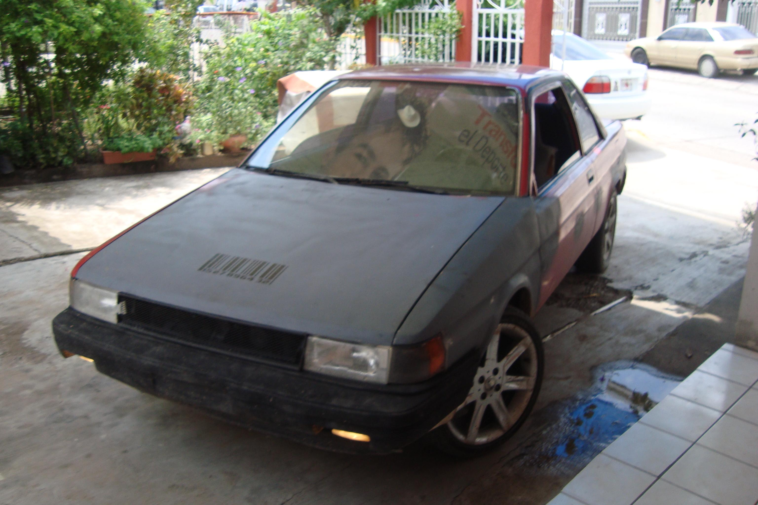 1990 Toyota Tercel Page 2 View All At Cardomain Hatchback Israelo