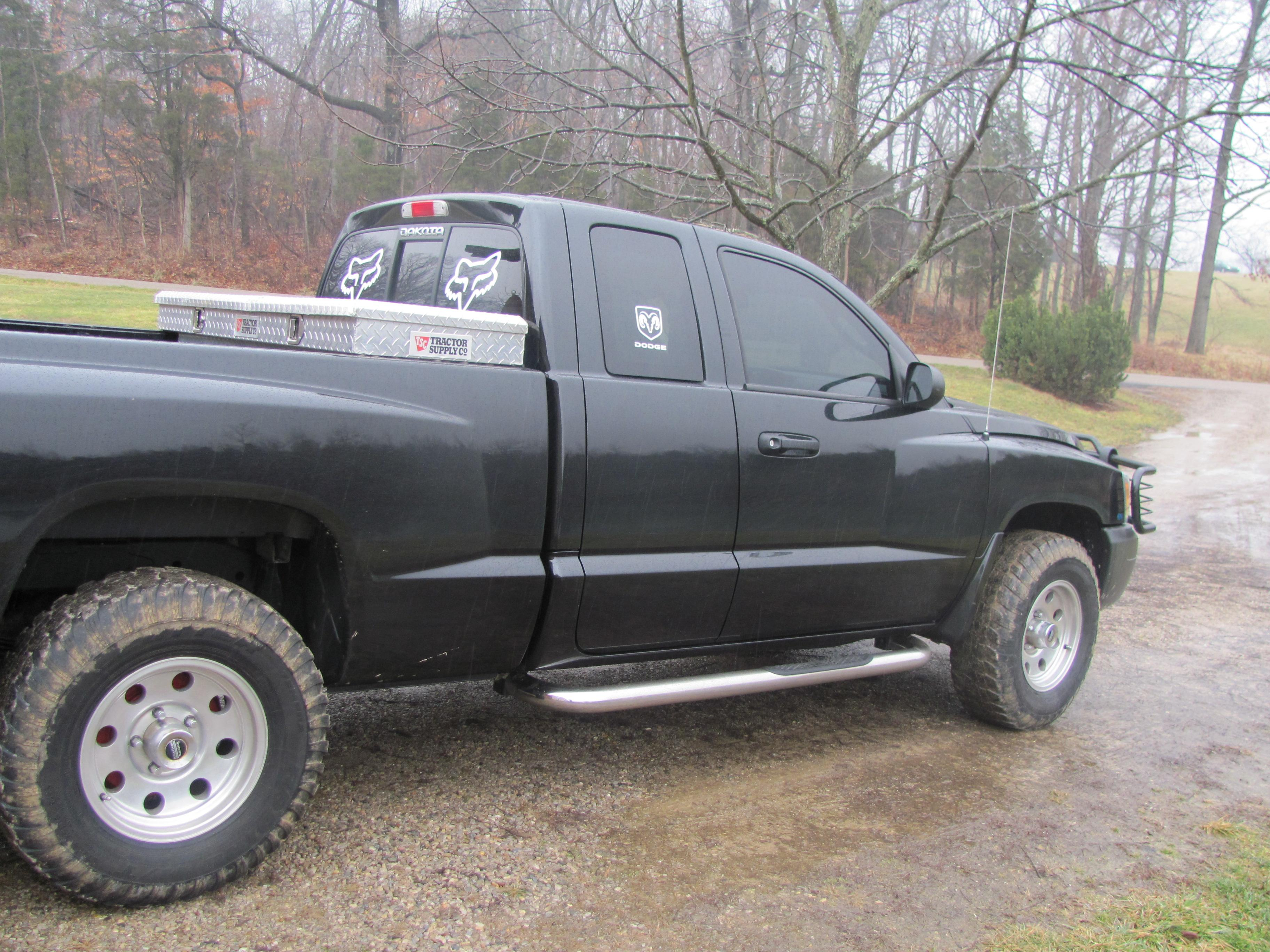 ralsballs1 2006 dodge dakota regular cab chassis specs. Black Bedroom Furniture Sets. Home Design Ideas