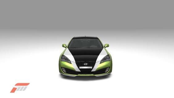 Another martialblack 2010 Hyundai Genesis Coupe post... - 14190293