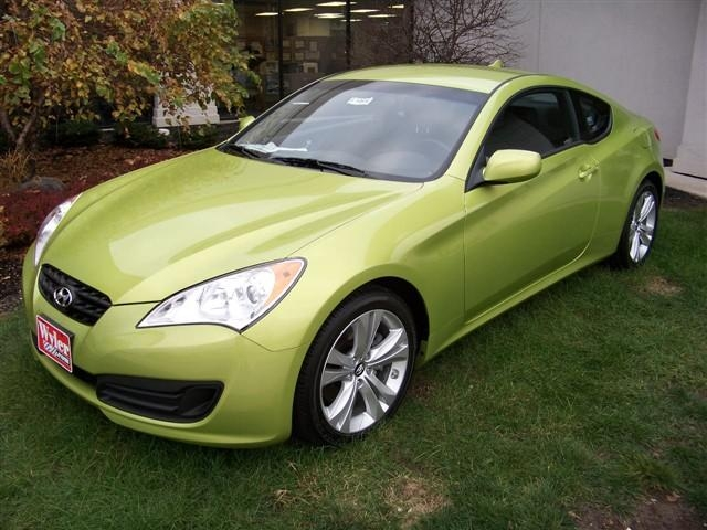 Another martialblack 2010 Hyundai Genesis Coupe post... - 14190317