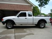 CMoney313s 1997 Ford Ranger Regular Cab
