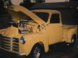 bschantzs 1947 Chevrolet 3100