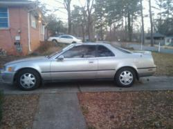 DameRs 1992 Acura Legend