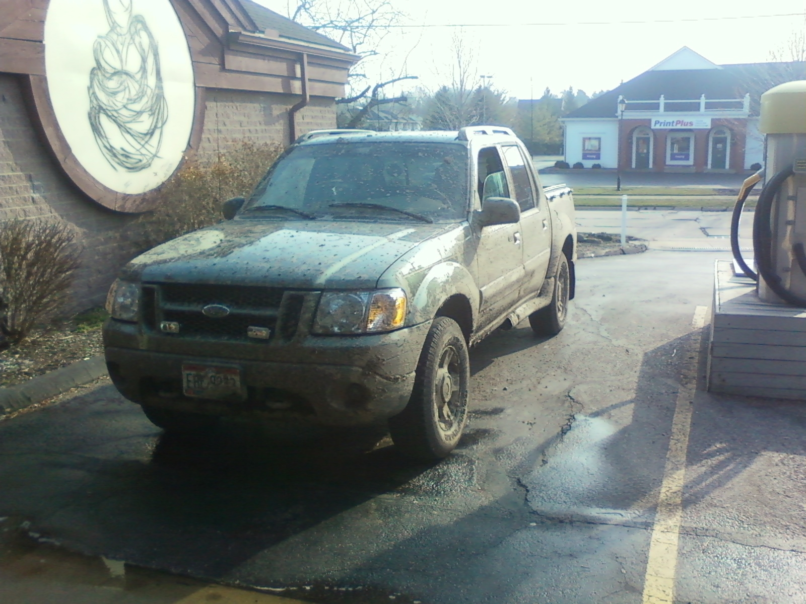 Another ThomasJF 2001 Ford Explorer Sport Trac post... - 14193566