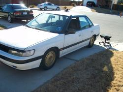 SubaSteveJDMs 1992 Subaru Legacy