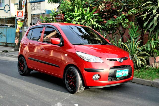 ripzy 2009 hyundai i10 specs photos modification info at cardomain. Black Bedroom Furniture Sets. Home Design Ideas