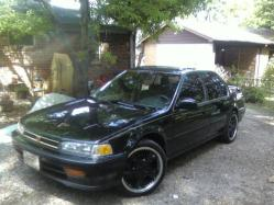 Johnrcs 1993 Honda Accord