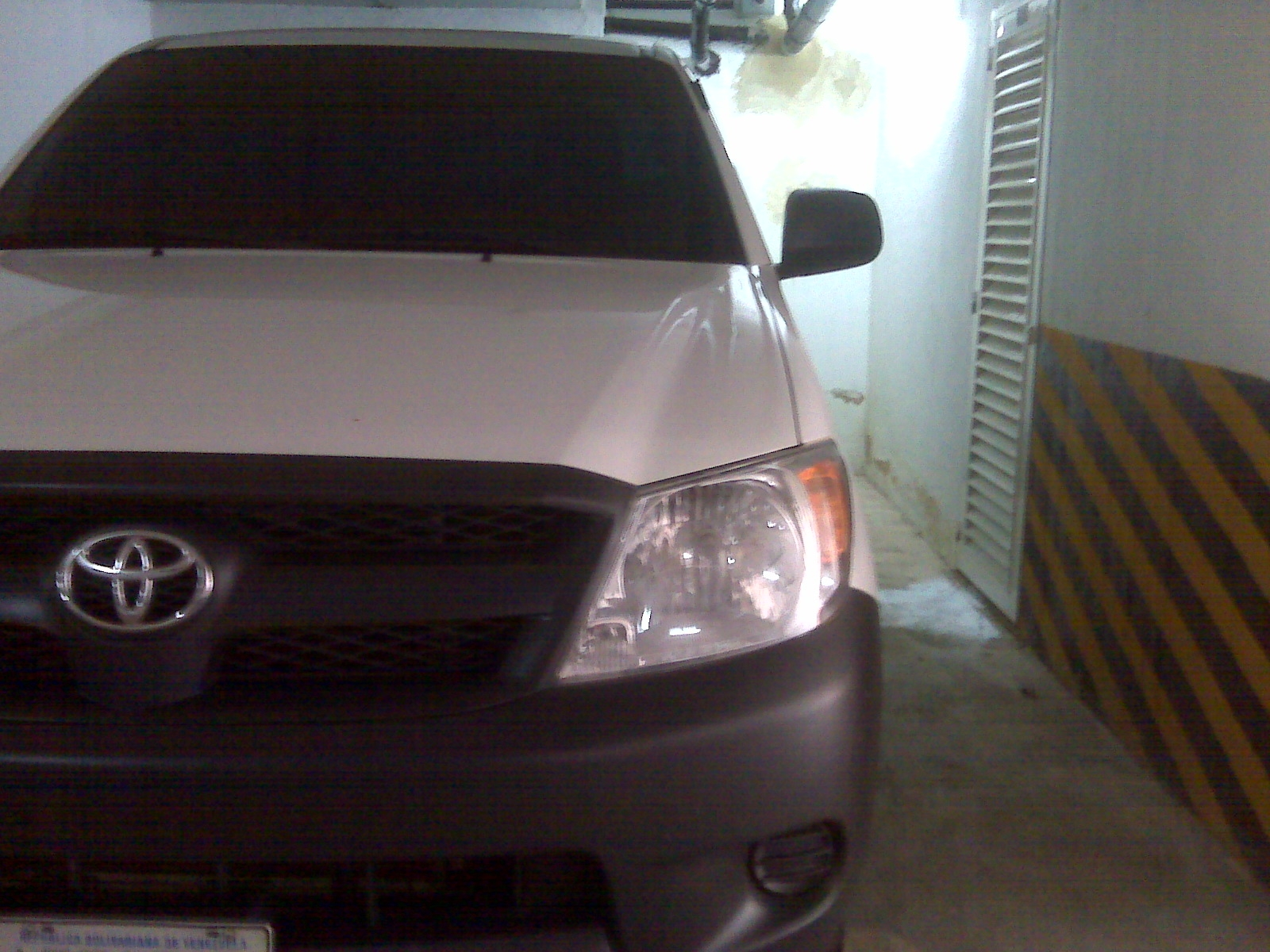 Another Thalz 2008 Toyota HiLux post... - 14195973