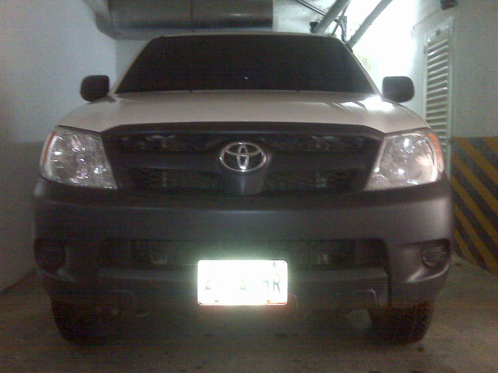 Another Thalz 2008 Toyota HiLux post... - 14195975