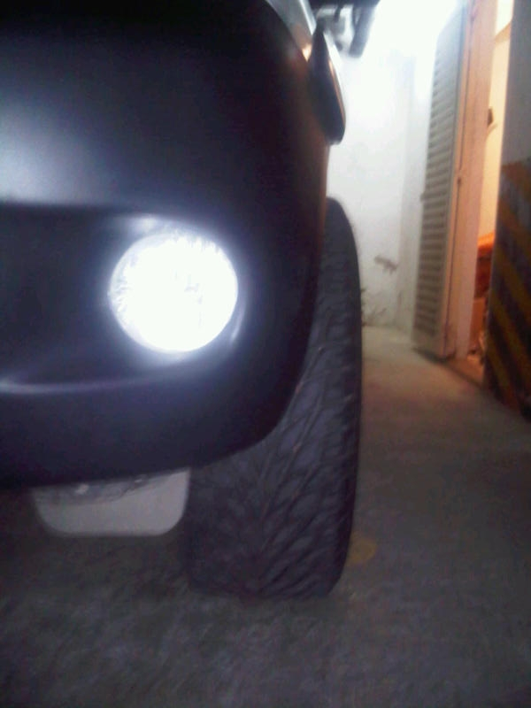 Another Thalz 2008 Toyota HiLux post... - 14196004