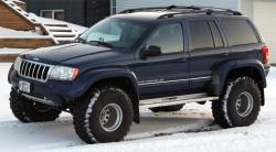 BeggiFords 2004 Jeep Grand Cherokee