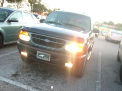 Just_andre 1995 Ford Explorer Sport