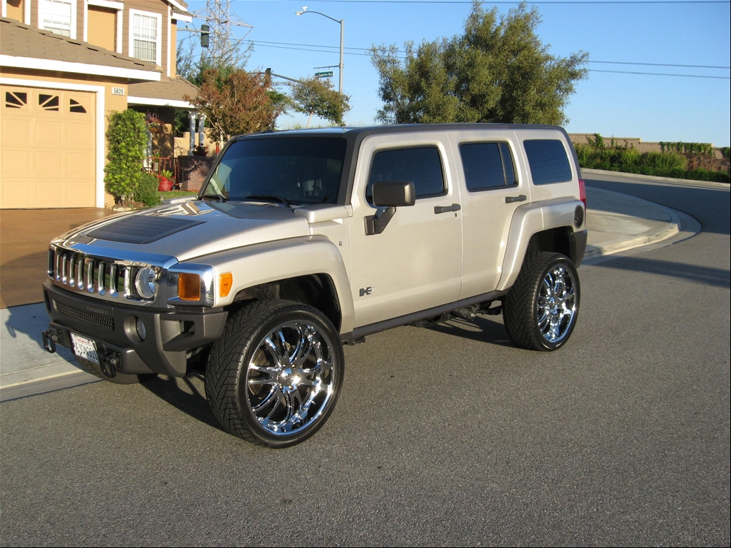 hummers with rims related images start 100 weili automotive network. Black Bedroom Furniture Sets. Home Design Ideas