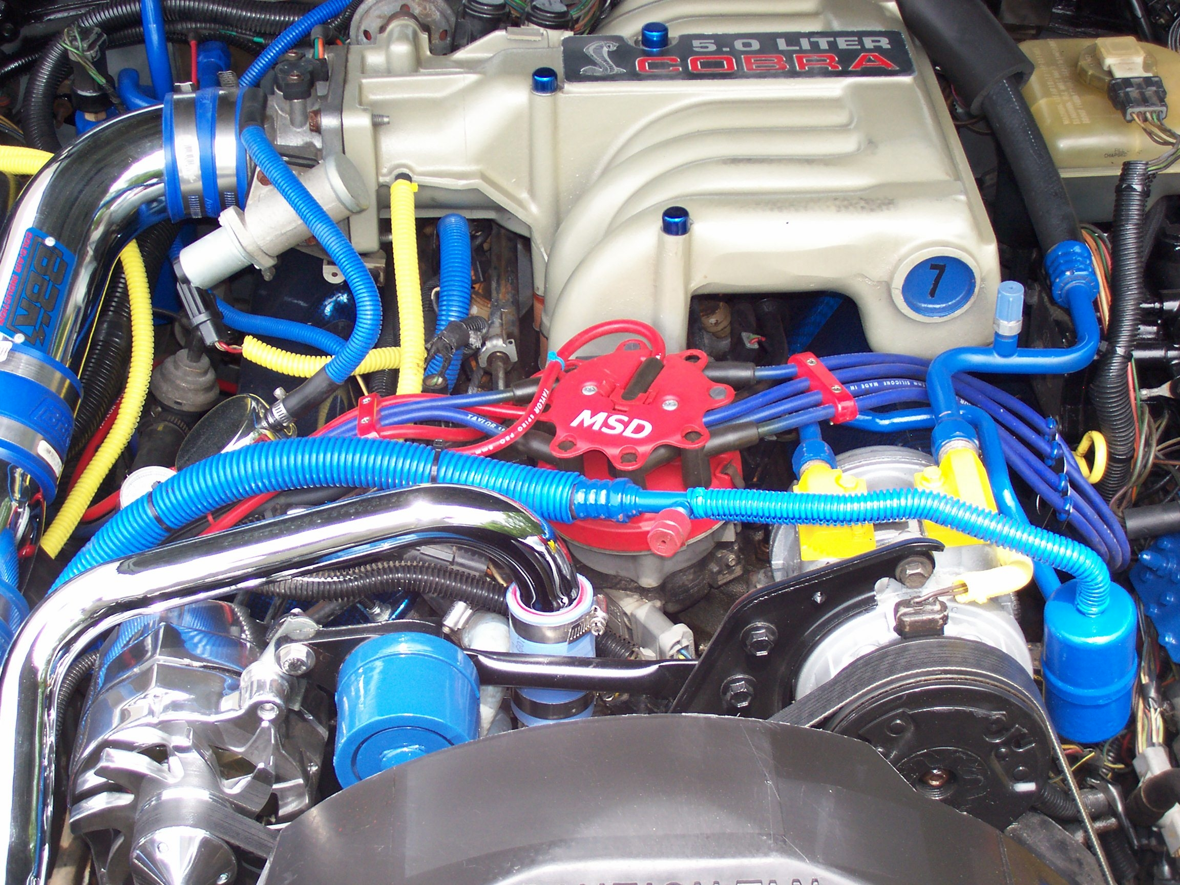 Another yarday 1987 Lincoln Mark VII post... - 14197128