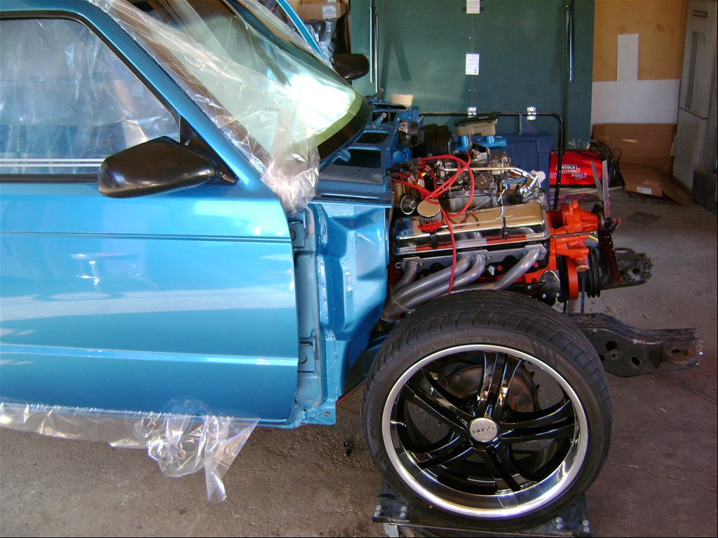 S10 2 8 to 350 swap