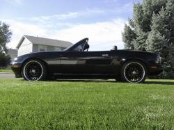 johns96Gs 1990 Mazda Miata MX-5
