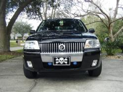 gangstagrillz17 2005 Mercury Mariner