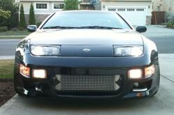 ron_Z_TTs 1993 Nissan 300ZX