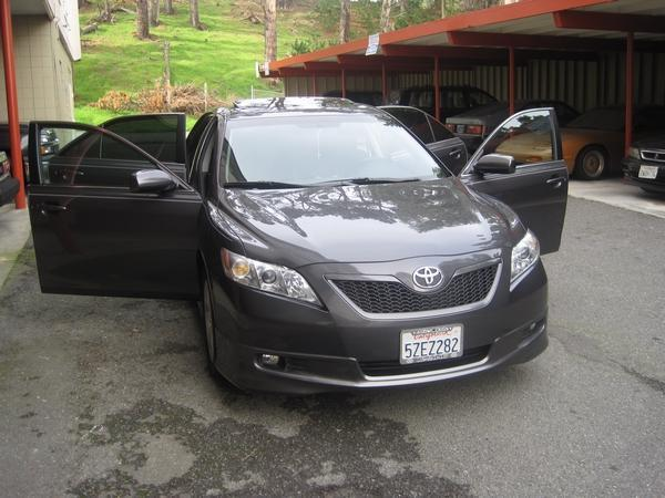 Another camrySE2007 2007 Toyota Camry post... - 14198209