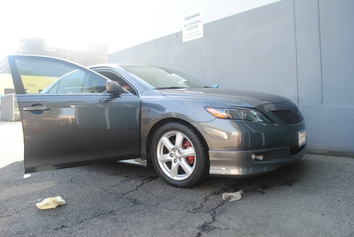 Another camrySE2007 2007 Toyota Camry post... - 14198218