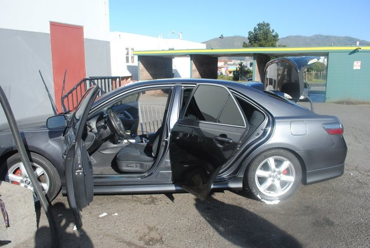 Another camrySE2007 2007 Toyota Camry post... - 14198225