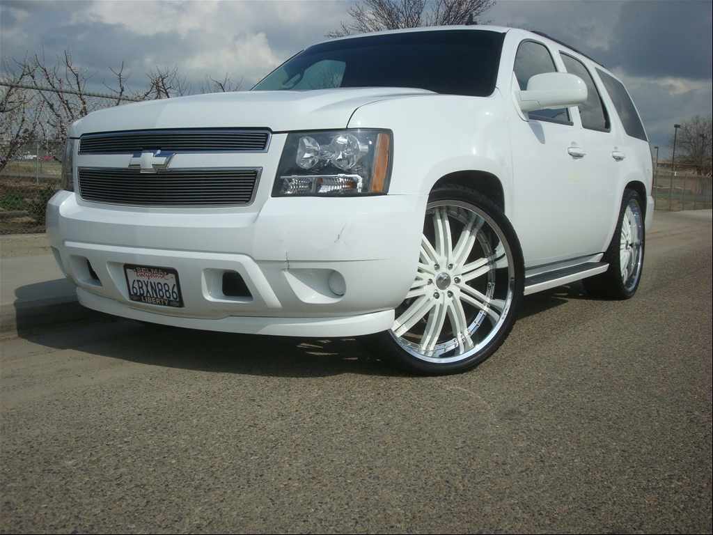 2008 Chevrolet Tahoe - Fowler, CA owned by jg2392 Page:1 at Cardomain